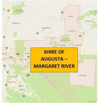 Shire of Augusta- Margaret River