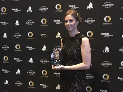 FPA Australia Award