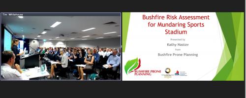 Bushfire Forum